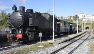 Foto Ferrovia della Sila