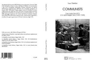 COMMUNISTS-COPERTINA