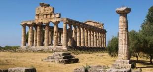 InTreno. Da Napoli a Paestum via Pompei, in viaggio per la storia sull'Archeotreno