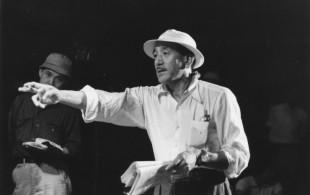 Yasujirō Ozu, grande regista giapponese