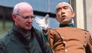 Dominique Venner e Yukio Mishima