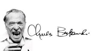 Charles Bukowski, scrittore