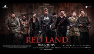 """Foibe. Successo per il film """"Red Land – Rosso Istria"""" su RaiTre: 871mila spettatori"""