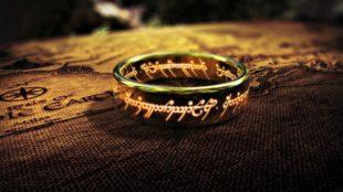 L'anello di Tolkien