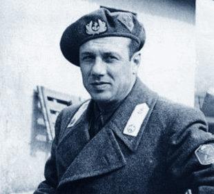 Junio Valerio Borghese