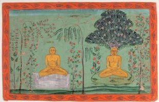 La nascita dello Yoga
