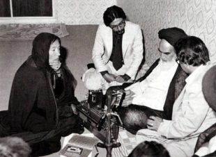 Oriana Fallaci intervista Khomeini