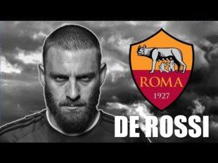 Calcio. Il destino è nella lotta: Daniele De Rossi verso il Boca Juniors
