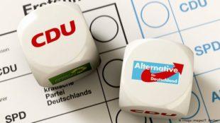 Germania. La Cdu torna a crescere nei sondaggi. Crollo Spd, sale ancore l'Afd