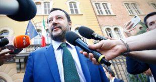 Focus. Nella maggioranza silenziosa pro Salvini anche tanti elettori ex Pci