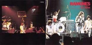 I Ramones
