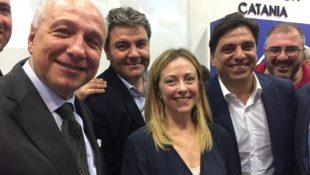 Il punto. La destra siciliana: un modello di governo che supera i confini dell'Isola
