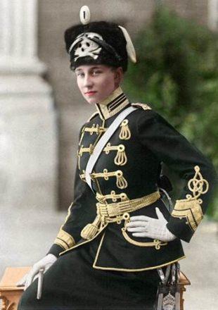 Viktoria Luise, figlia di Wilhelm II