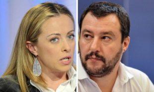 La lettera. Salvini si è incartato, l'occasione per la Meloni