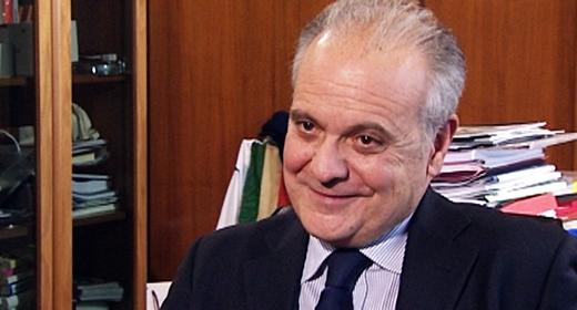 Mauro Mazza, giornalista e scrittore
