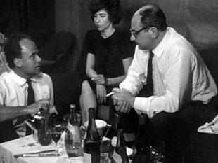 """Artefatti. Edgar Morin, Jean Rouch, la Sociologia e il Cinema. Alle origini del """"cinema-verità"""""""