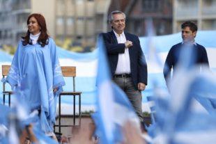 Esteri. Argentina: addio al neoliberismo di Macri, inizia l'era del peronista Fernandez