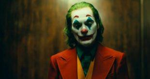 Cinema (di M.Cabona). Joker clown fallito e fustigatore dell'eterna epopea edonista