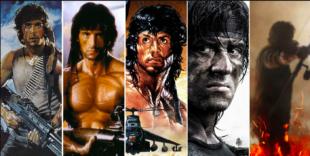Cinema. Quando Rambo era italiano e non solo nel nome