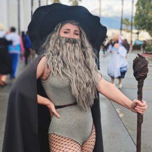 Il Signore degli Anelli (la serie) su Amazon. Gandalf diventerà donna? Basta che abbia la barba