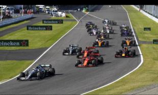 Formula 1. Harakiri Ferrari, in Giappone sorridono le Mercedes