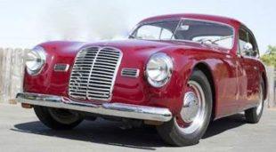 Maserati A6, 1949
