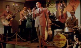 """Musica. Addio a Fred Bongusto, il poeta (dal fascino antimoderno) di """"Balliamo"""""""