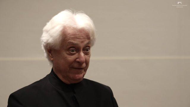 Cultura (di P. Isotta). La musica è a lutto, addio al maestro Elio Boncompagni