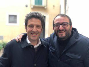 """Teatro. Buttafuoco presidente dello Stabile dell'Abruzzo. Il sindaco Biondi: """"Segnale per la cultura nazionale"""""""