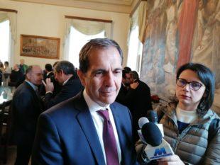 """Destre. Enrico Trantino assessore a Catania con Pogliese: """"Nel solco di mio padre Enzo"""""""