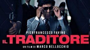 """Cinema. """"Il Traditore"""" di Marco Bellocchio: un poliziesco esistenzialista"""