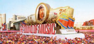 Corea del Nord. Il concerto e la rappresentazione dello Stato nell'opera dei Laibach