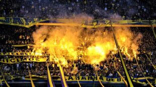 Calcio&Politica. Se il Boca Juniors lascia l'area liberista di Macri e passa con i peronisti