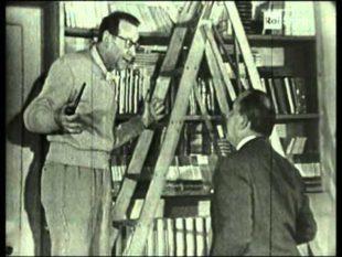 Cultura (di P. Isotta). Trent'anni senza Georges Simenon, un genio che ostacolò il progresso