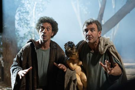 """Cinema. """"Il Primo Natale"""" di San Francesco: la nascita di Cristo nella favola di Ficarra e Picone"""