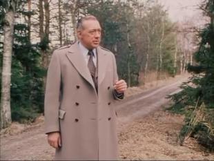"""Effemeridi. Herbert Reinecker e la gioventù """"politicamente scorretta"""" dell'ispettore Derrick"""