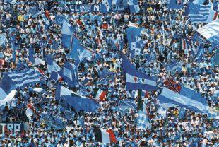 Calcio di rigore (di G.Malgieri). Disastro Napoli: fenomenologia di una stagione flop