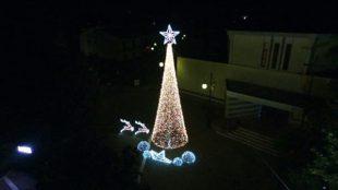 Il racconto (di S.Marano). La luce di Natale e la speranza per chi soffre