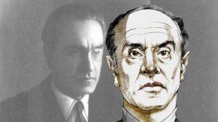 """Cultura. Scarabelli: """"L'autobiografia spirituale di Evola, con vista sul privato del filosofo"""""""
