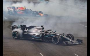 Formula 1. Abu Dhabi chiude il campionato con l'ennesima vittoria di Hamilton