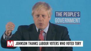 """Regno Unito. Il conservatore Johnson stravince, sinistra ko: """"Ora Brexit entro il 31 gennaio"""""""