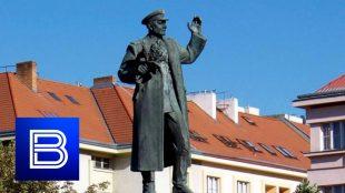 Praga. La guerra delle statue: via il maresciallo di Stalin, arriva il comandate anti-Urss Vlasov
