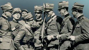 Segnalibro. Fiume 1920 quando la rivoluzione di Gabriele d'Annunzio anticipò il Fascismo