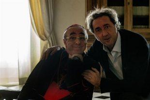 Serie Tv (di M.Cabona). The New Pope e il sorprendente Orlando versione cardinal Voiello
