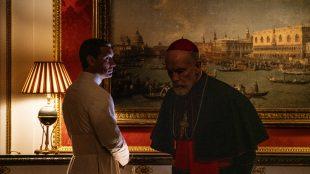 Serie Tv (di R.Rosati). Perché The New Pope di Sorrentino è un nuovo capolavoro