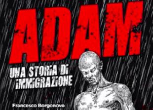 """L'intervista (di A. Di Mauro). Federico Goglio: """"Adam, Ferrogallico e il fumetto non conforme"""""""