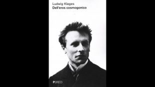 """Cultura. Arriva la nuova edizione de """"L'anima e lo spirito"""" di Ludwig Klages:"""
