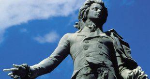 """Libri. """"Clara e il flauto magico"""" di Francesca Ceglie: un viaggio nella Vienna di Mozart"""