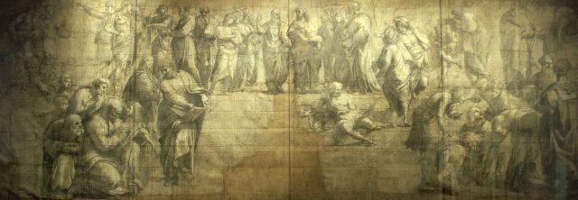 Cultura (di P. Isotta). Il genio di Raffaello, epifania del Classico nella pittura