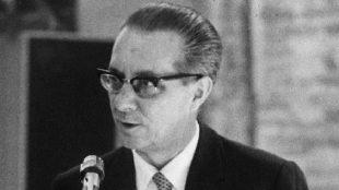 Corsivi. Ritratto di Franco Rodano, il cristiano che scelse il comunismo e Berlinguer